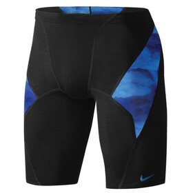 Nike Swim Cumulus Jammer Men Game Royal